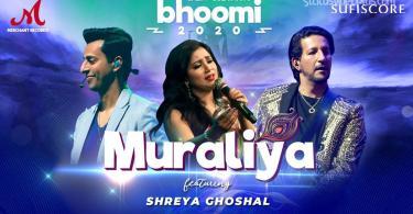 Muraliya Song Bhoomi 2020 Shreya Ghoshal download