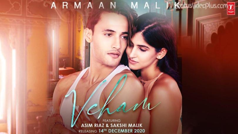 Veham Song Armaan Malik Download