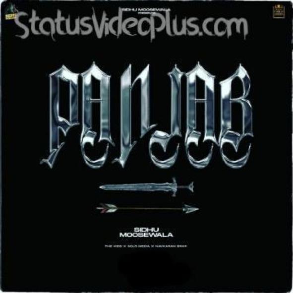 Panjab Song Sidhu Moose Wala Download