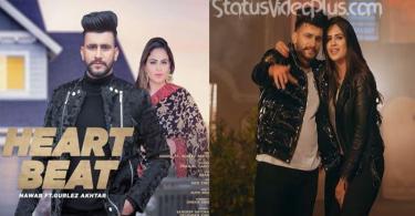 Heart Beat Song Nawab Gurlez Akhtar Download Status Video