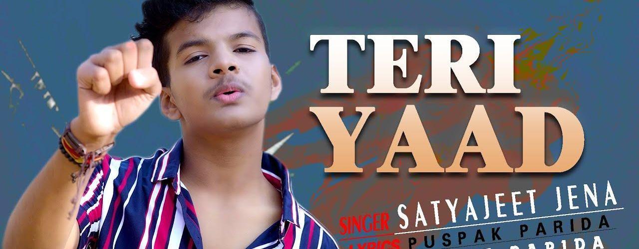 Teri Yaad Song Satyajeet Jena Download Whatsapp Status Video