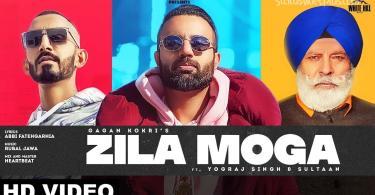 Zila Moga Song Gagan Kokri Download Whatsapp Status Video
