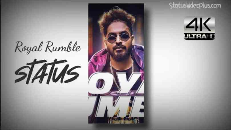 Royal Rumble Song Emiway Bantai Download