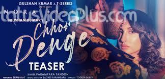Chhor Denge Song Parampara Tandon Download Whatsapp Status