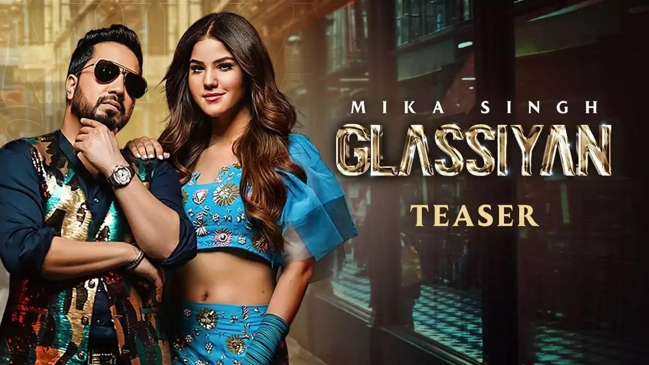 Glassiyan Song Mika Singh Download WhatsApp Status Video