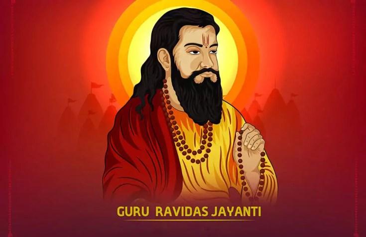 Guru Ravidas Jayanti Download