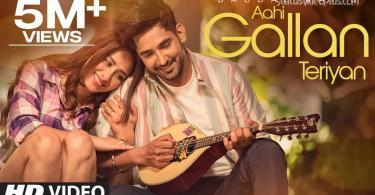 Aahi Gallan Teriyan Song Babbal Rai Download Whatsapp Status Video