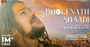 Bholenath Ki Shadi Song Hansraj Raghuwanshi Download Whatsapp Status