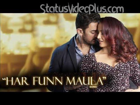 Har Funn Maula Song Koi Jaane Na Download Whatsapp Status Video