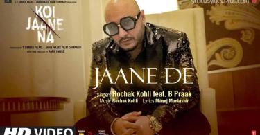 Koi Jaane Na Song B Praak Download Whatsapp Status Video