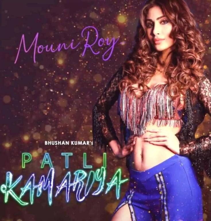 Patli Kamariya Song Tanishk Bagchi Download