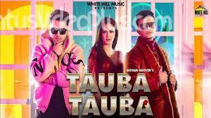 Tauba Tauba Song Shivam Grover Download Whatsapp Status Video