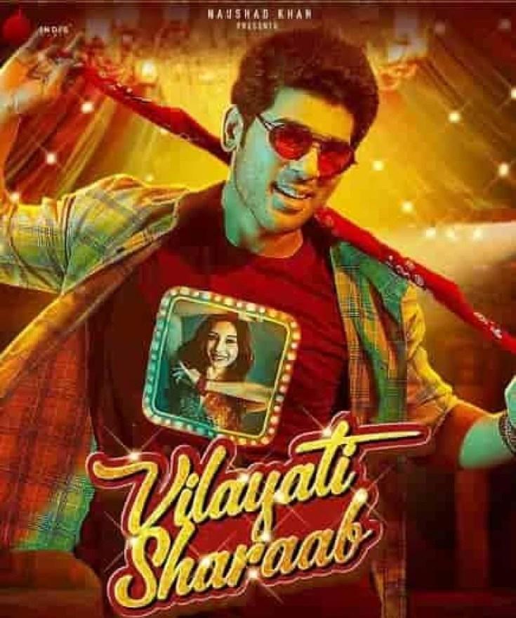 Vilayati Sharaab Song Darshan Raval Download