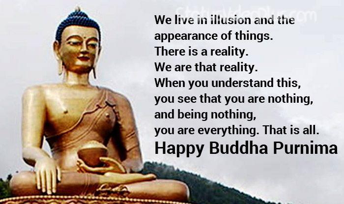 Happy Buddha Purnima Download Whatsapp Status Video