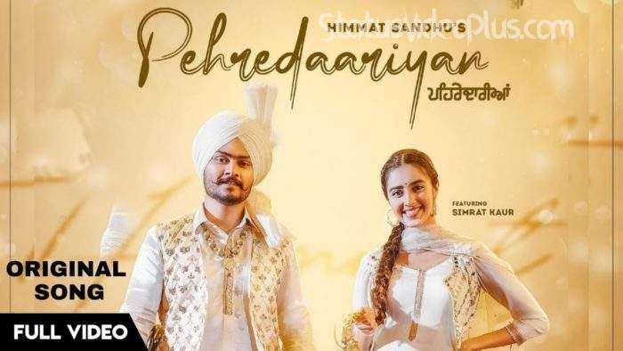 Pehredaariyan Song Himmat Sandhu Download Whatsapp Status