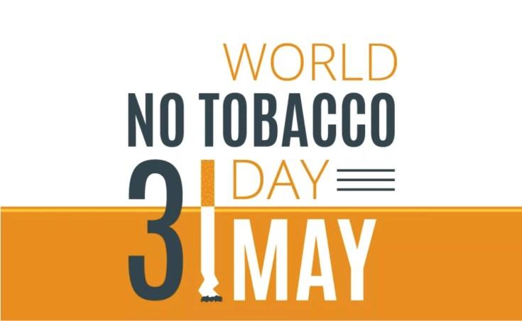 World No Tobacco Day Download Whatsapp Status Video