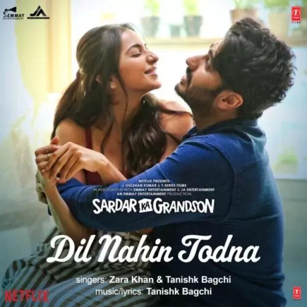 Dil-Nahin-Todna-Song-Sardar-Ka-Grandson-Download-Whatsapp-Status