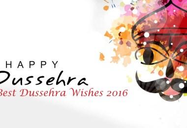 Dussehra Status Best Dussehra Wishes 2016