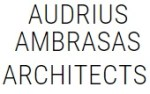 Audrius Ambrasas Architects logo