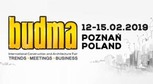 BUDMA International Construction and Architecture Fair, Poznan, Poland