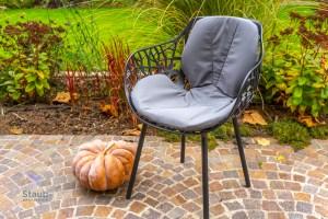 Forest Stuhl mit Sitzauflage