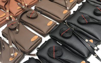 Die Handy-Handtasche mit etwas mehr Platz