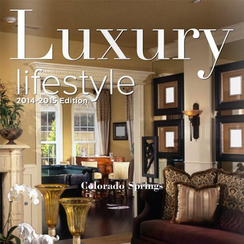 Andy Stauffer Writes In Luxury Lifestyle Magazine