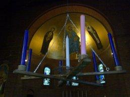 Lent Wreath