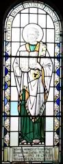 St Peter - North Choir Aisle