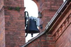 The church bell