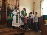 Father Gatwood Vestments