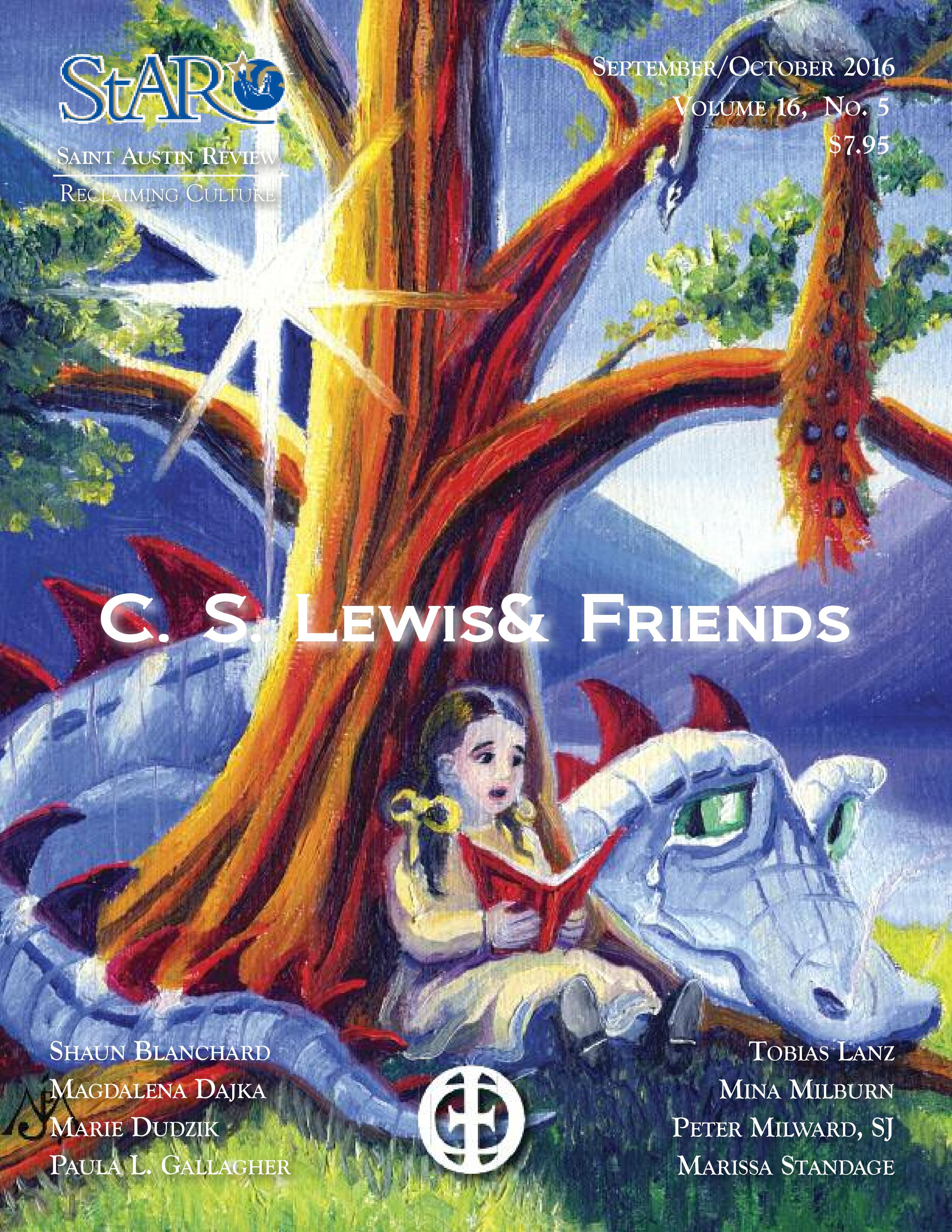 CS Lewis and Friends