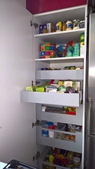 Potravinová skříň