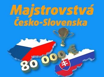 Majstrovstvá Česko-Slovenska v tipovaní