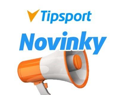Novinky Tipsport