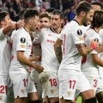 FC Sevilla tím