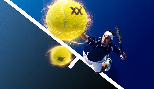 DOXXbet rozdáva voľné stávky v hodnote €42 počas Australian Open