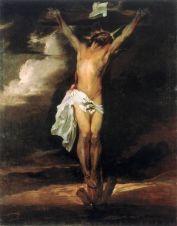 Crucifixion, 1622, Anthony van Dyck