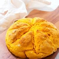 Ψωμι Γλυκοπατατας