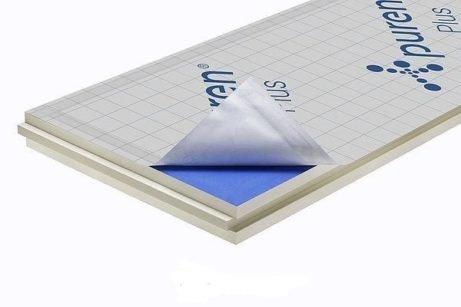 Izolační panel, Puren PIR spodní střecha 026