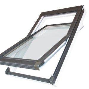Střešní okno DACHSTAR Okpol - NK PVC E1