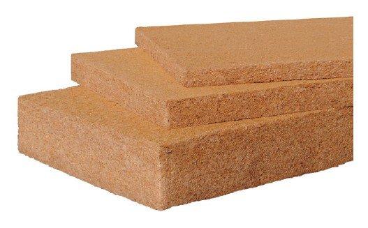 Pavatex – Dřevovláknitá izolace Pavaflex Plus