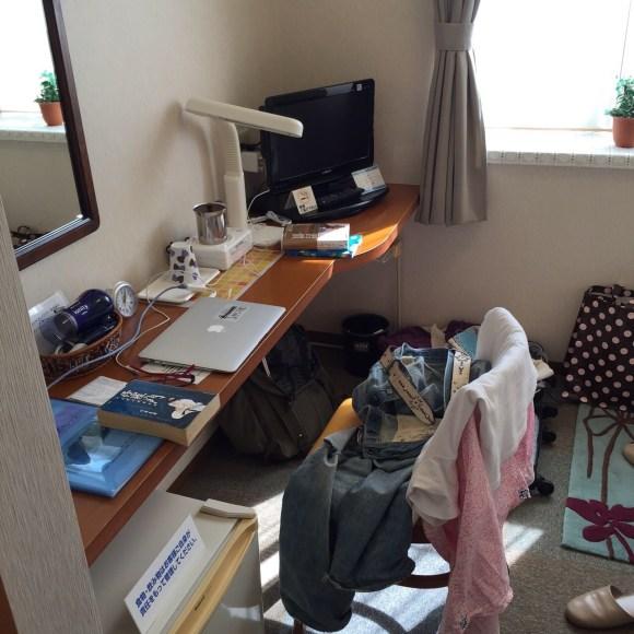 宿泊施設3