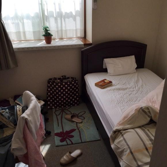 宿泊施設4