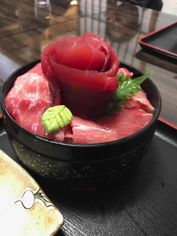 まるよ 鉄華丼2