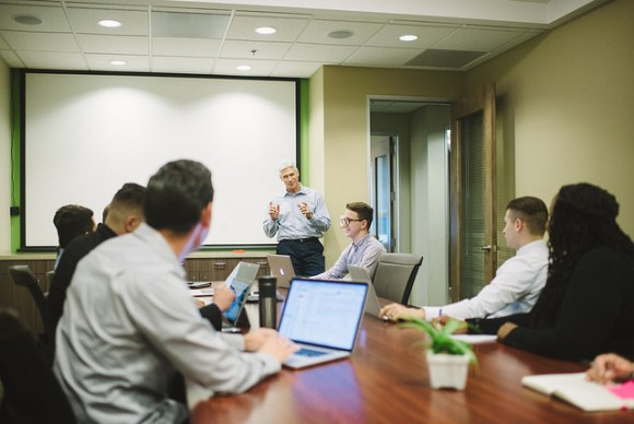 Business Meeting@Amtec Photos/https://goo.gl/kR8SPE
