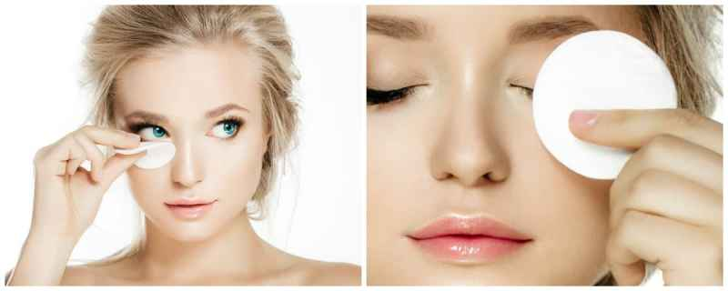 The Most Useful 3 Steps Of Makeup Removal