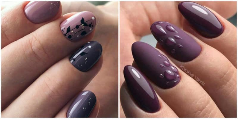 Unique and Cool Nail Art 2021 Trends and Tendencies (55 Photos+Videos)