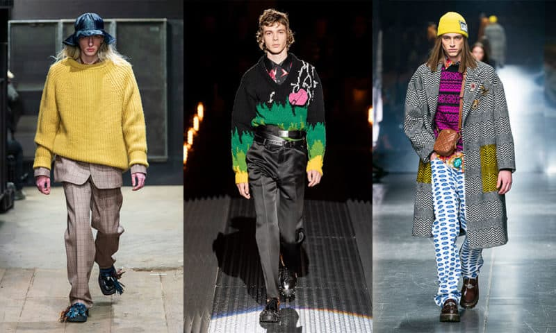 Men's Fashion 2021: Menswear Trends 2021 and Adorable ...