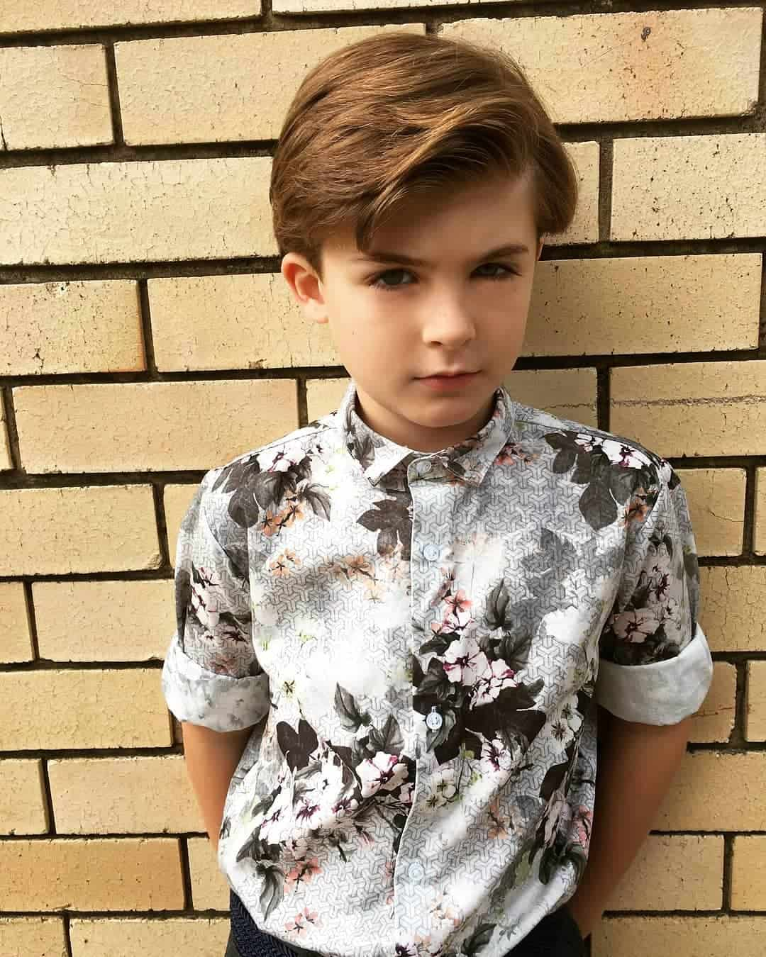 Top 8 Trends Of Boys Fashion Best Ideas For Kids